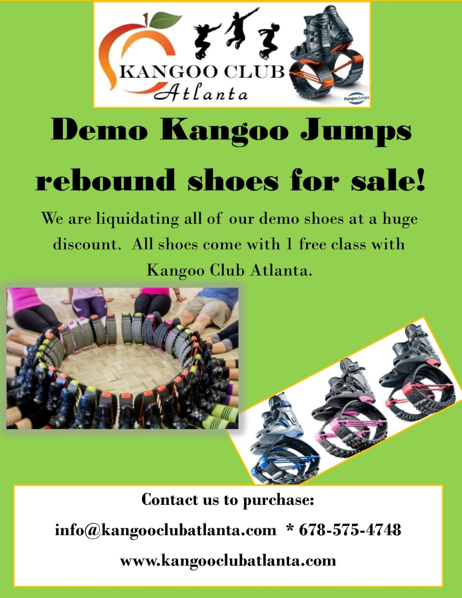 Demo Shoe Sale.JPG