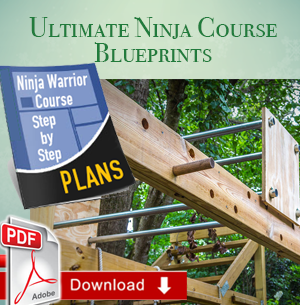 Ultimate Ninja Course Blueprints