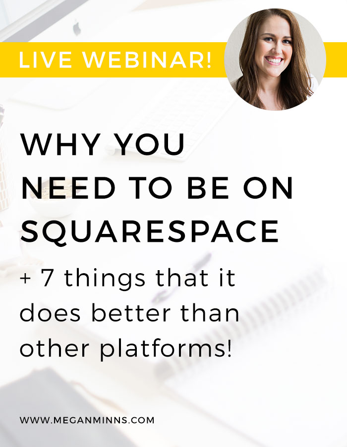 why squarespace is the best