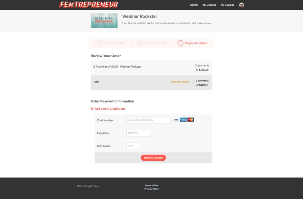 http://courses.femtrepreneur.co/courses/webinar-rockstar/