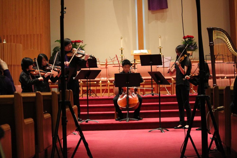 A Cello Rondo