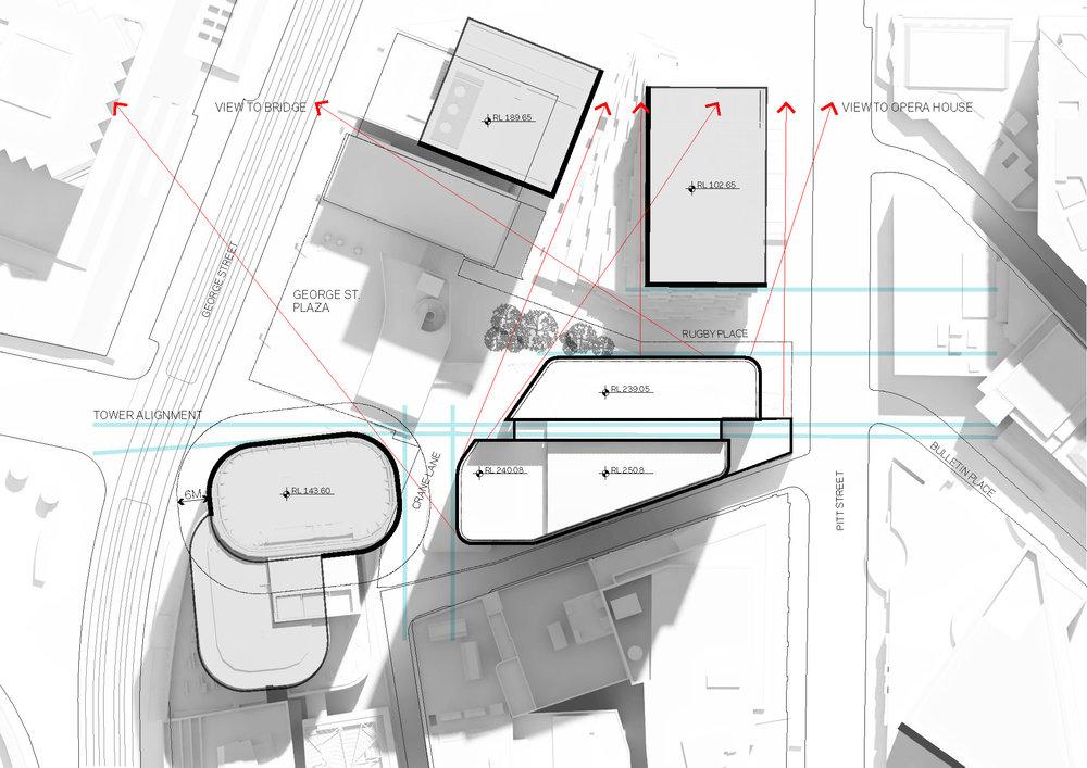 Urban Room Diagram