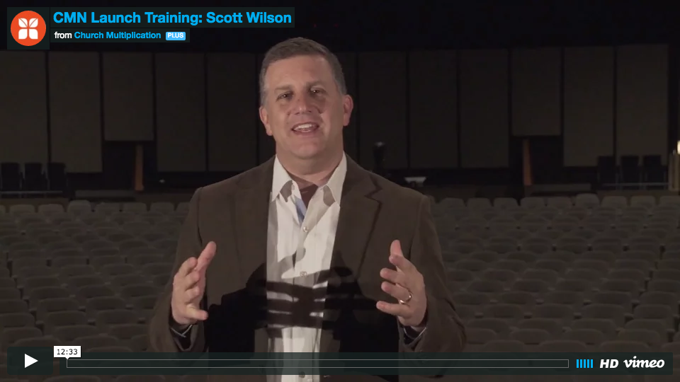 Scott Wilson discusses team building practices