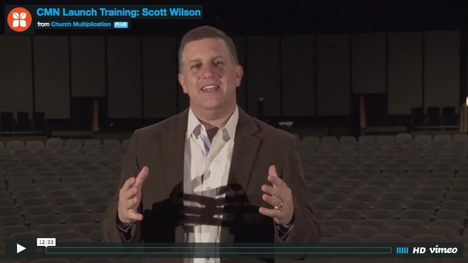 Scott Wilson discusses team building practices