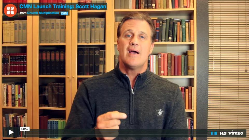 Scott Hagan discusses principles of self-leadership