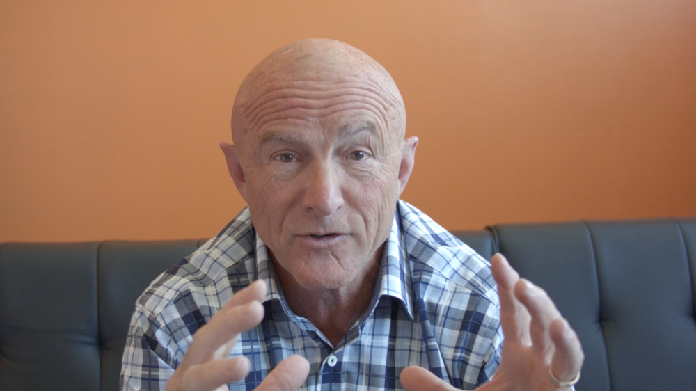 Mike Quinn offers advice for handing setbacks in ministry