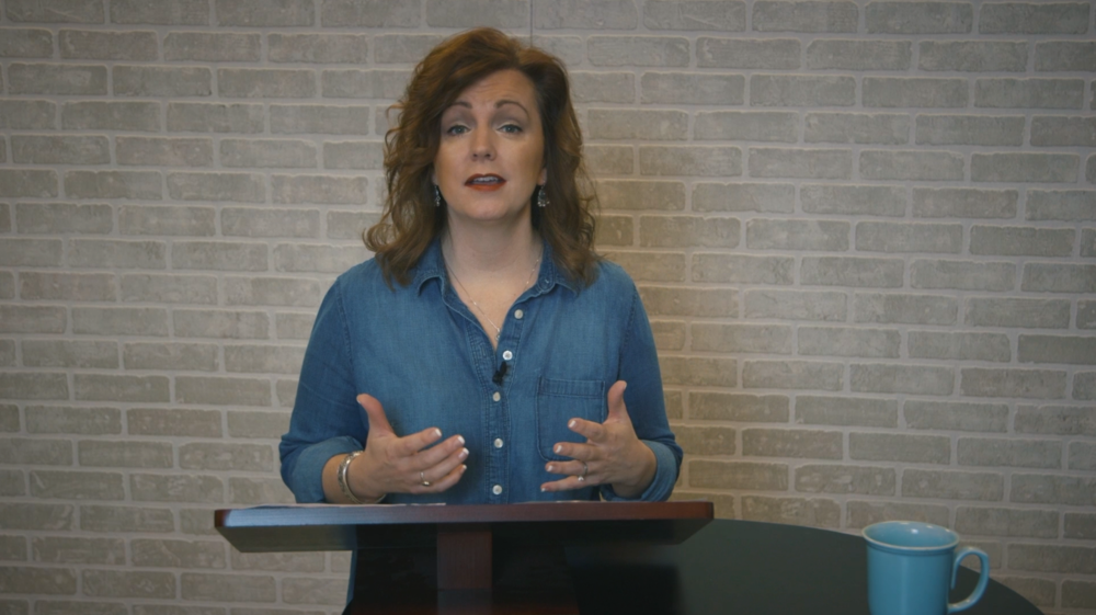 Beth Backes details ways you can maintain momentum in your church plant