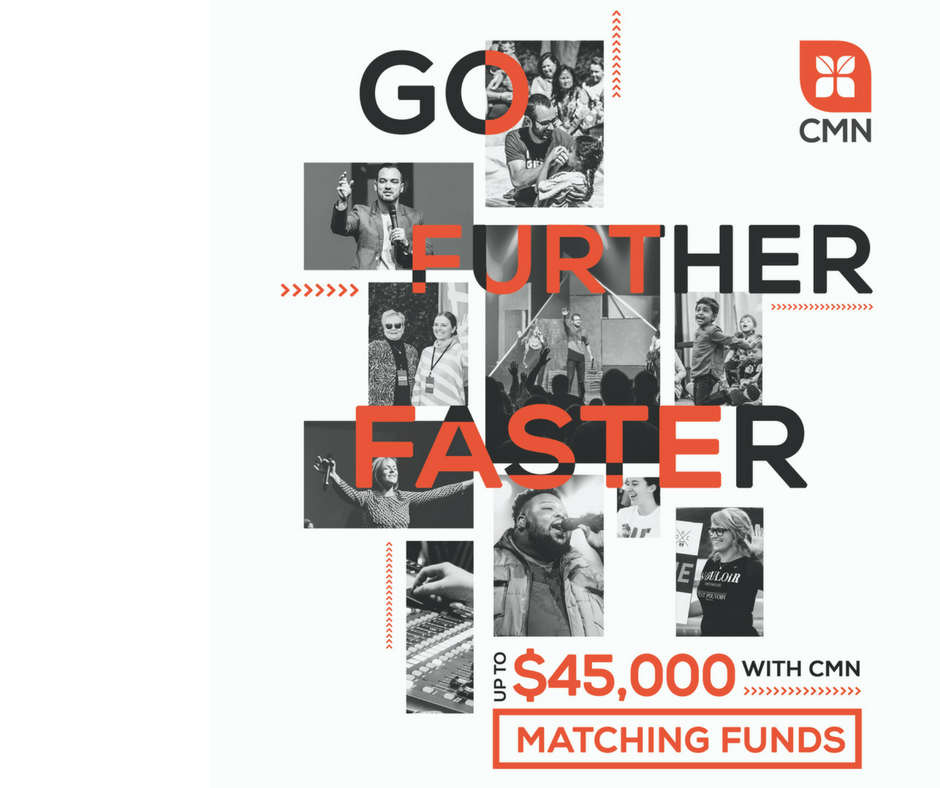 The Latest Matching Fund Church Statistics* - 454churches have received Matching Funds29,589people have made decisions to follow Christ.6,667 people have been baptized in water.3,513people have experienced Spirit baptism.$7.8 millionhas been given to missions.$5.8 millionhas been paid forward to new church plants.*Based on self-reported numbers from Matching Fund churches.