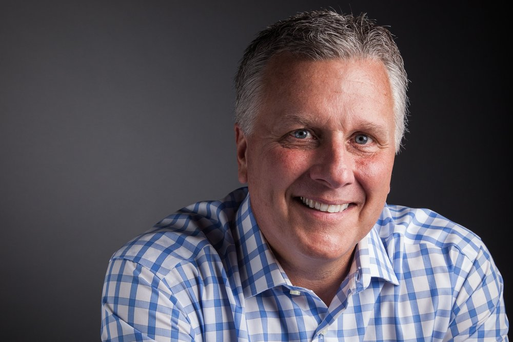 Doug Clay, AG General Superintendent -