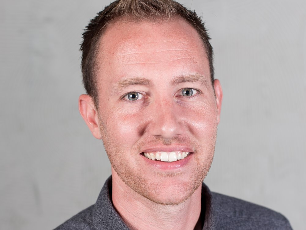Matt Nelson - Lead Pastor at City Church in Tulsa, OK