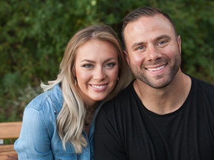 Greg and Shaylyn Ford - Lead Pastors at One Church