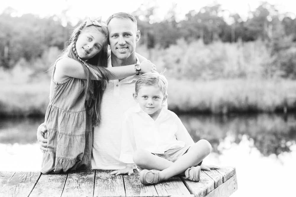 Sneads Ferry Family Photographer