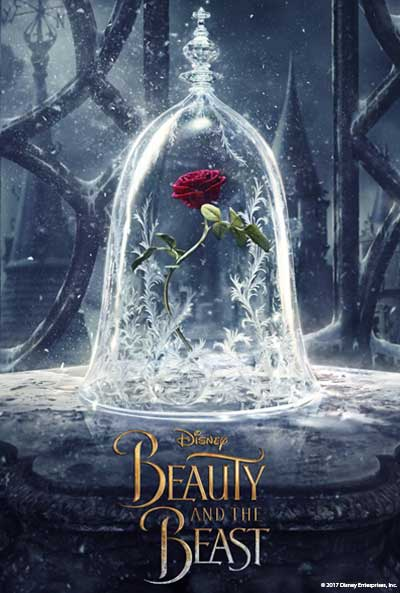 Free Family Film - Beauty and the Beast (2017) December 27th2:00 PM