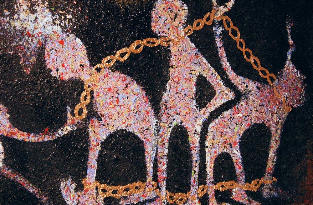 Heath Exhibit chained up close up.jpg