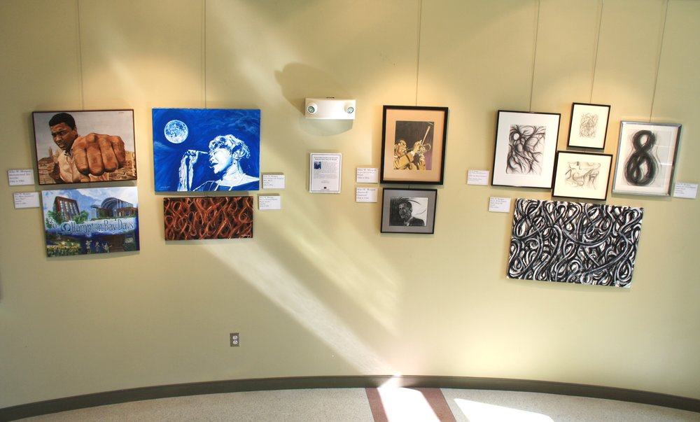 Mike Morgan art in situ.jpg