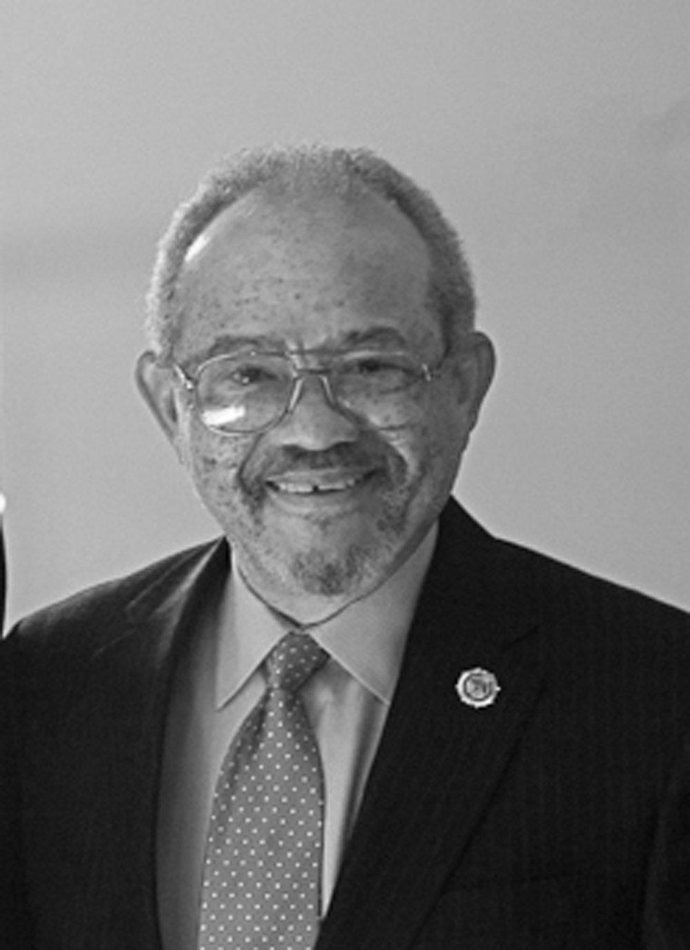 Charles C. Allen
