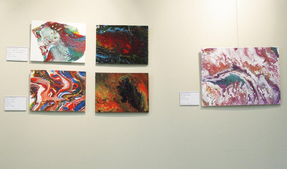 Angie K art in situ 2.jpg