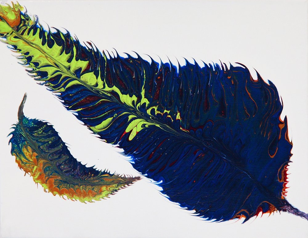 Angie K Metallic Feathers (1).jpg