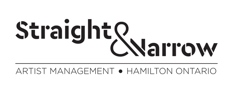 Straight & Narrow Artist Management