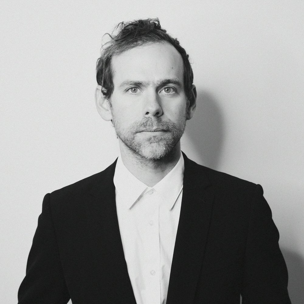 Bryce Dessner  Photo by Shervin Lainez