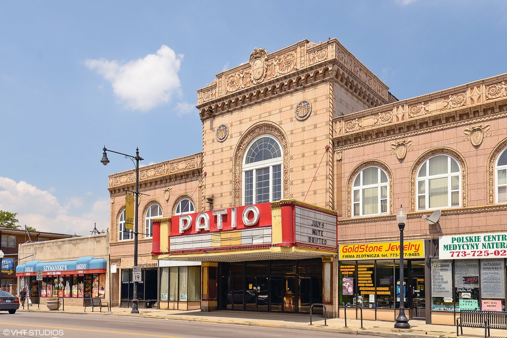 Patio Theater