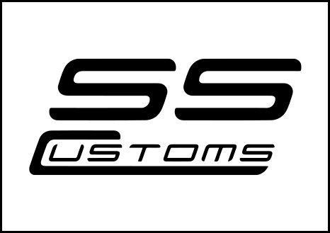 Contact  SS Customs  for all your clearbra and vinyl needs and tell them 100|OCT sent you!