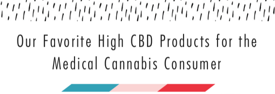 Our Favorite High CDB Products