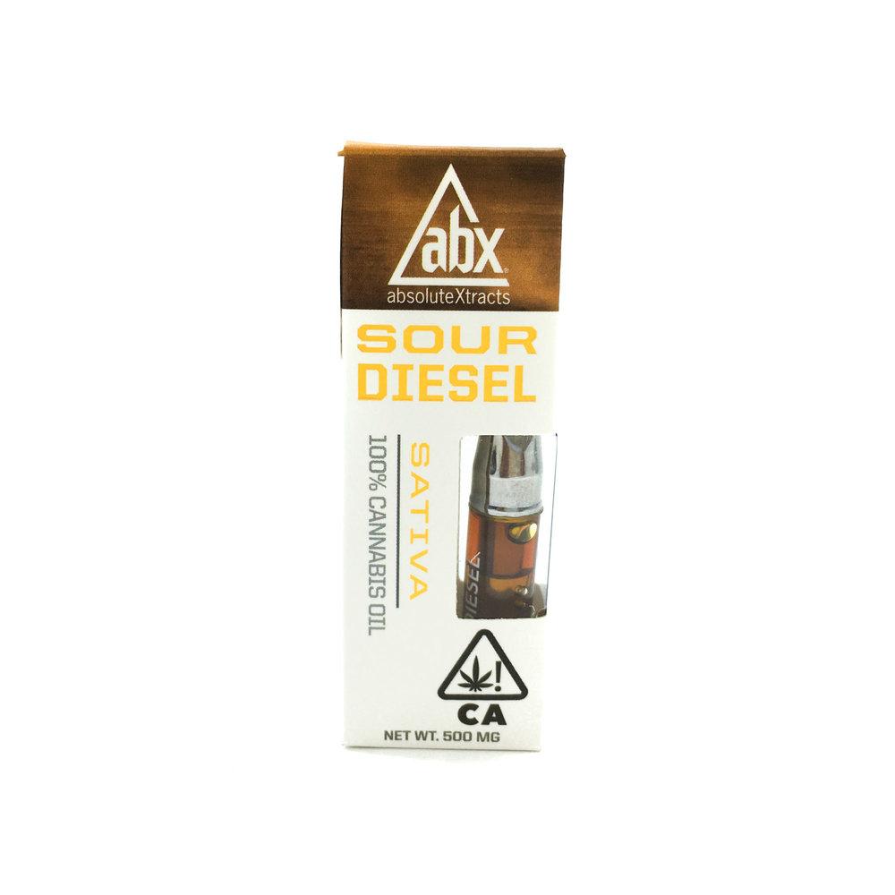 ABX Sour Diesel