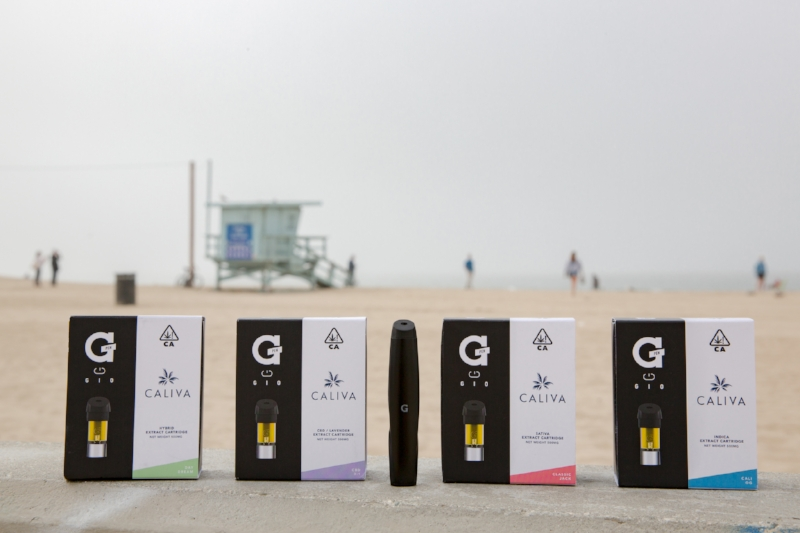 Completely compliant Cannabis Products - The Caliva Collection is a line of pre-rolls and vaporizers that meet all of California's current regulations, including category II testing, proper labeling, and child-resistant packaging. All of our products come with a Certificate of Analysis (CoA). Shop the Collection