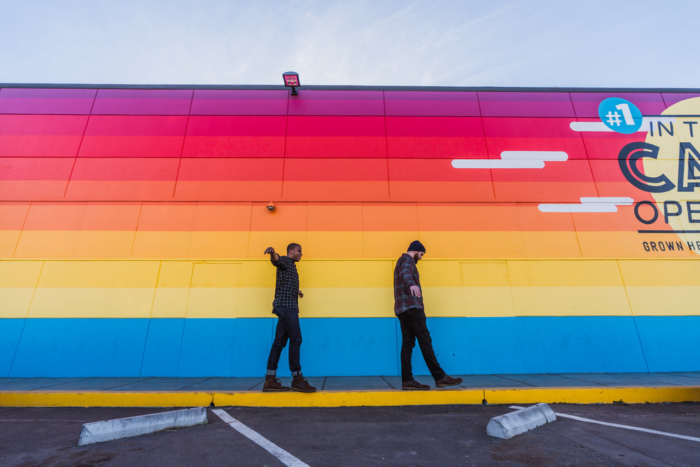Get Directions - Our San Jose dispensary is conveniently located just south of Downtown San Jose off Monterey. Look for the leaf on the corner of 7th & Phelan and our big rainbow mural. We have plenty of free parking in the parking lot just for you. GET DIRECTIONS