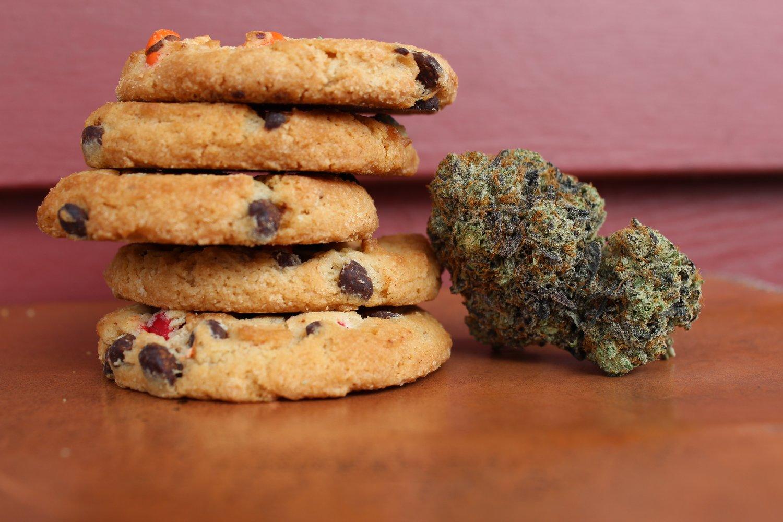 7 Sugar-Free Cannabis and CBD Edibles | Caliva