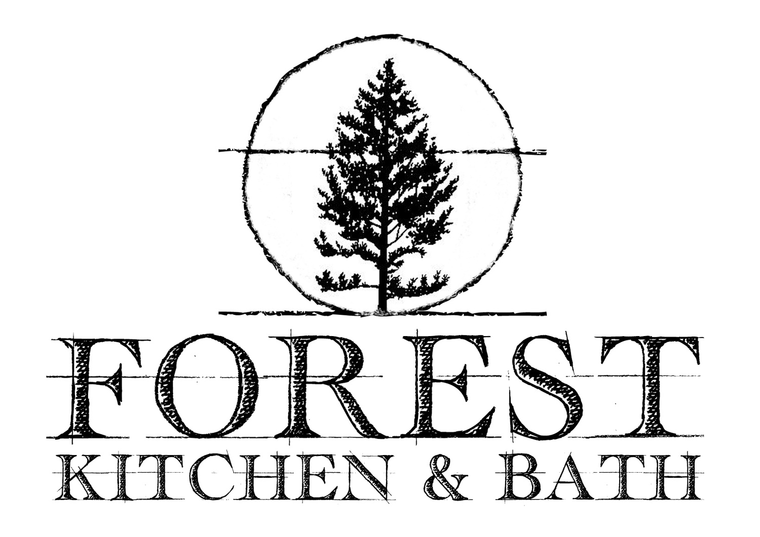 Forest Kitchen & Bath