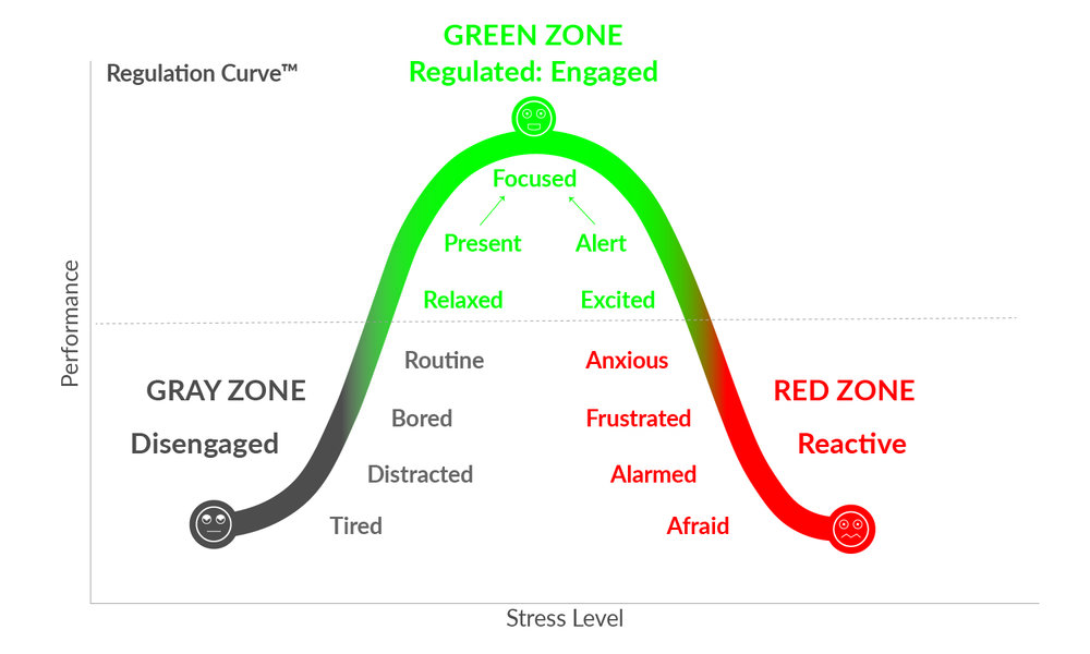 Green Zone Leadership  - (Full Day)