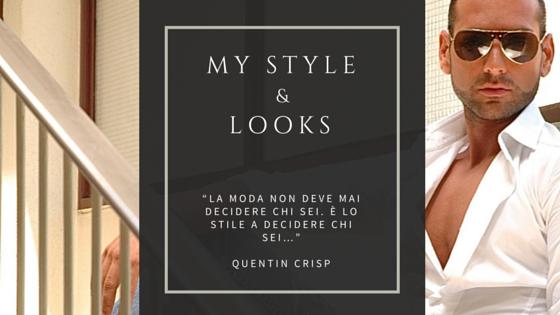 My style & Looks