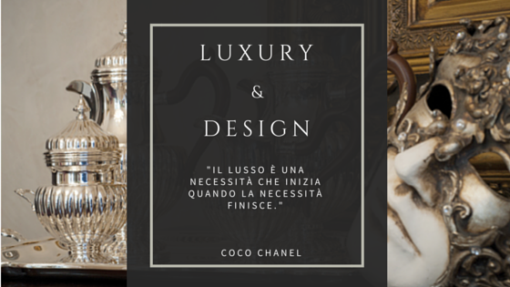 Luxury & Design