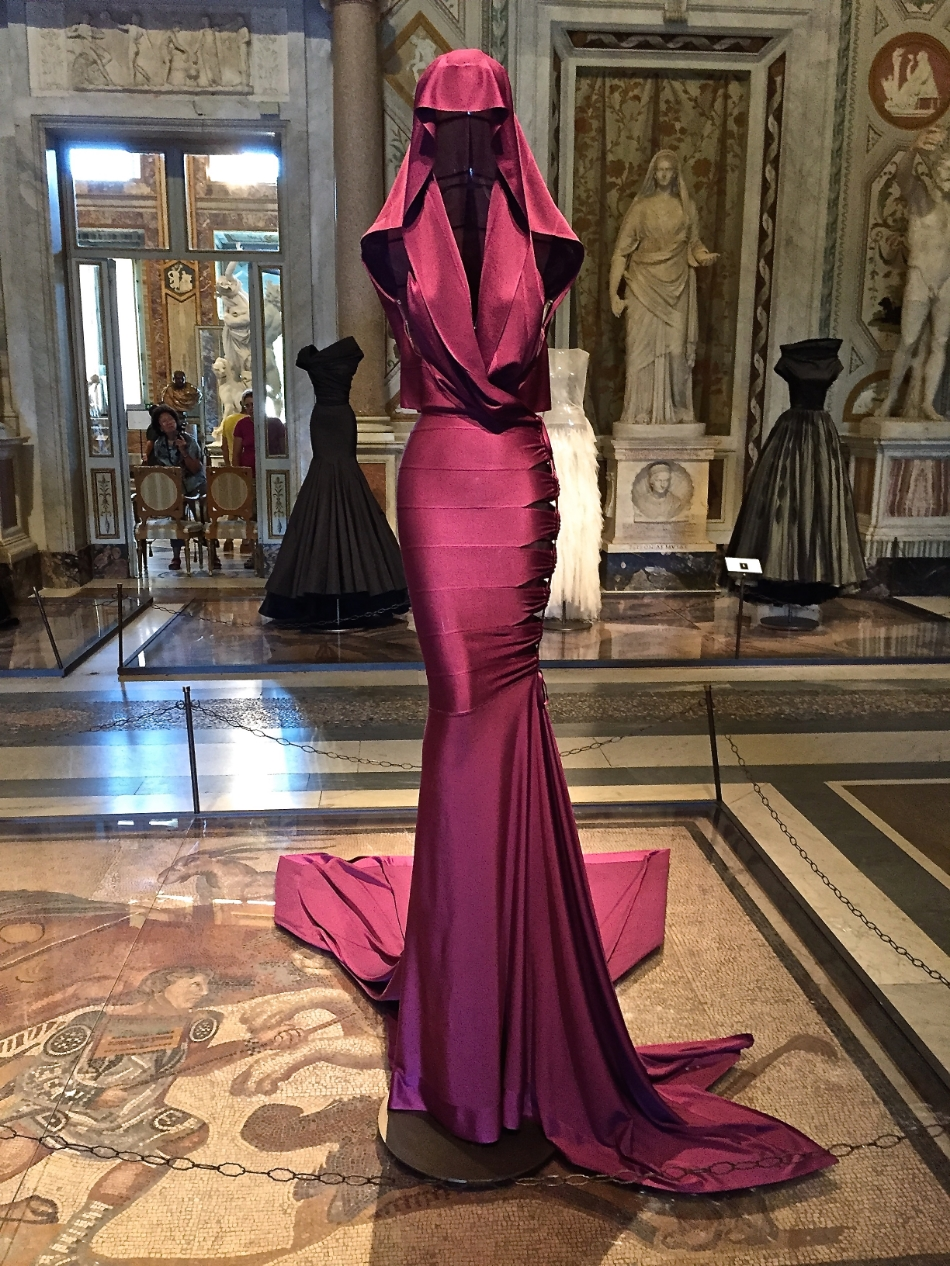 Couture/Sculpture
