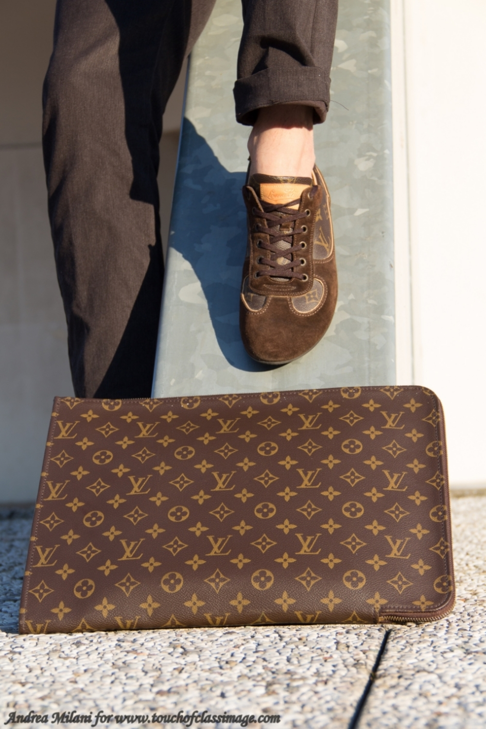 Louis Vuitton Love