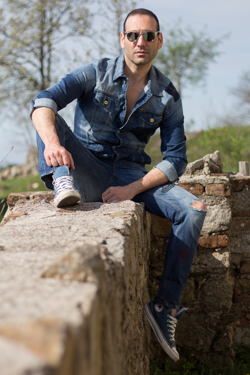 Stefano Zulian for Soorty Jeans