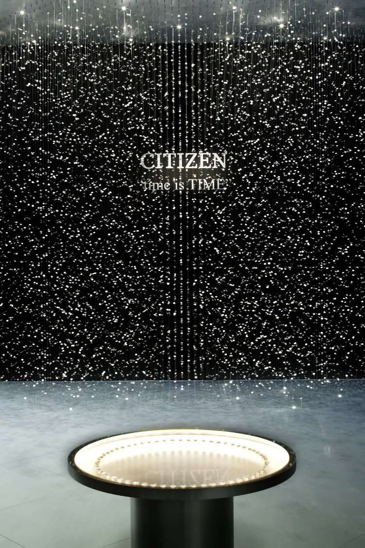 "Citizen ""time is TIME"" Stefano Zulian"