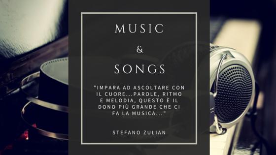 Music & Songs