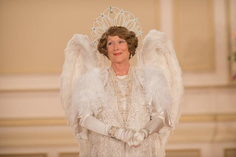 Meryl Streep / Florence Foster Jenkins