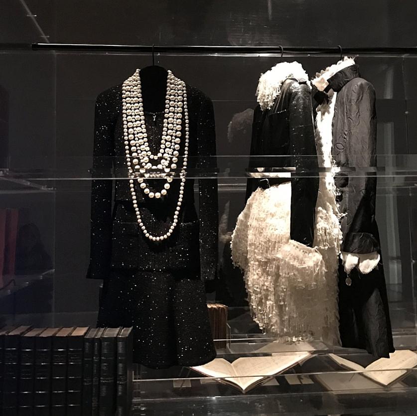 Culture Chanel