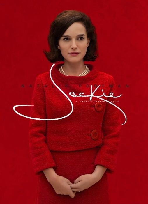 Jackie Natalie Portman Recensione Film