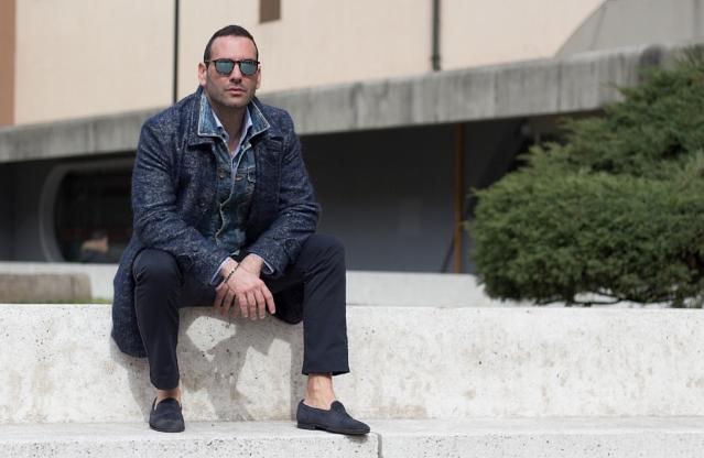 Stefano Zulian - Stare bene con se stessi