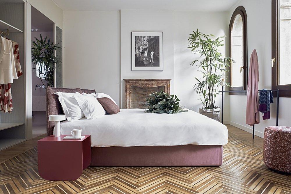 Casa Flora Stefano Zulian