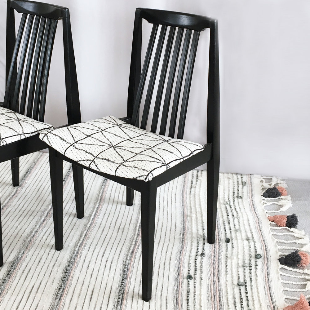 Dining Set + Chairs