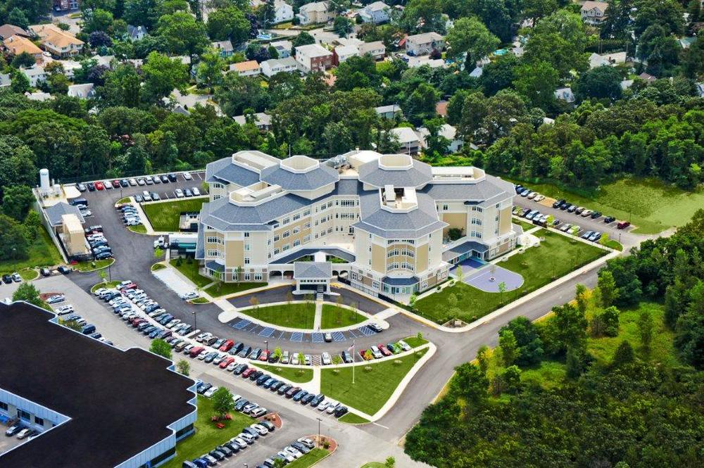Elizabeth Seton Pediatric Center, Yonkers NY