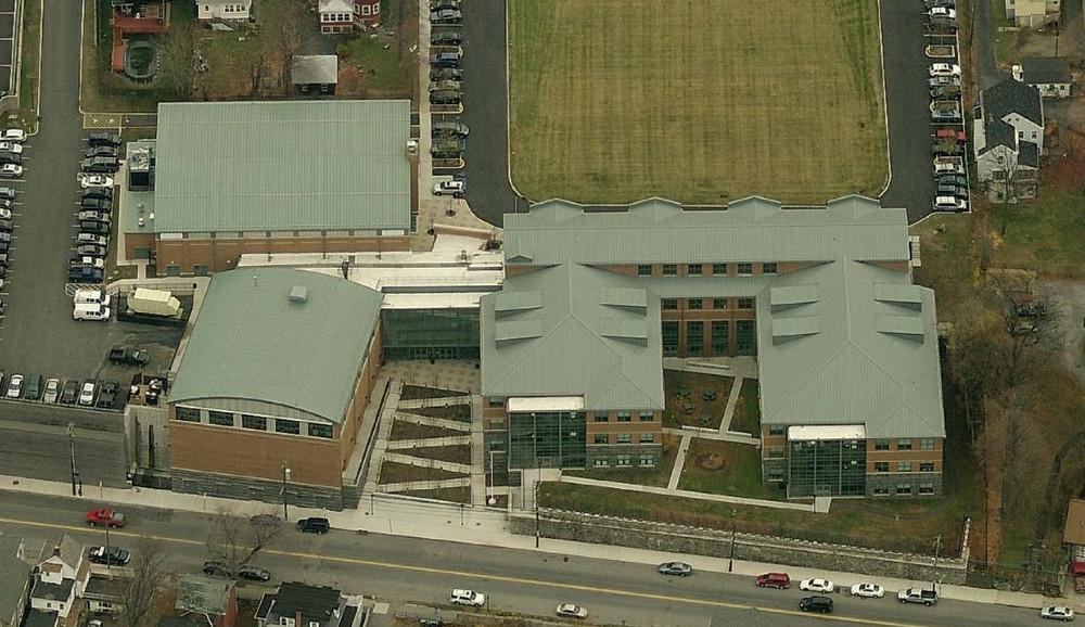 Peekskill Middle School, Peekskill NY