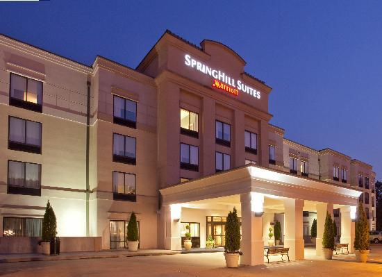 Springhill Suites, Tarrytown NY