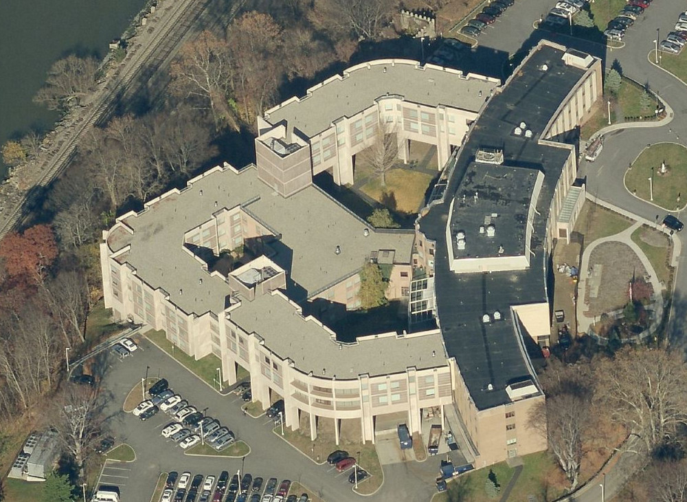 St. Cabrini Nursing Home, Dobbs Ferry NY